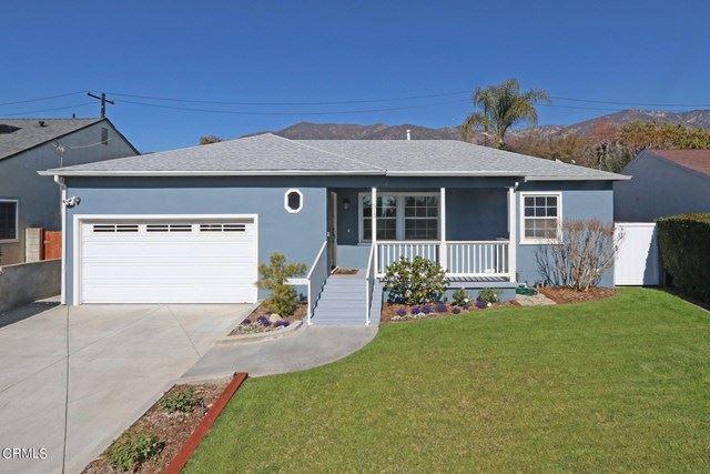 513 W Terrace Street, Altadena, CA 91001 - #: P1-3484