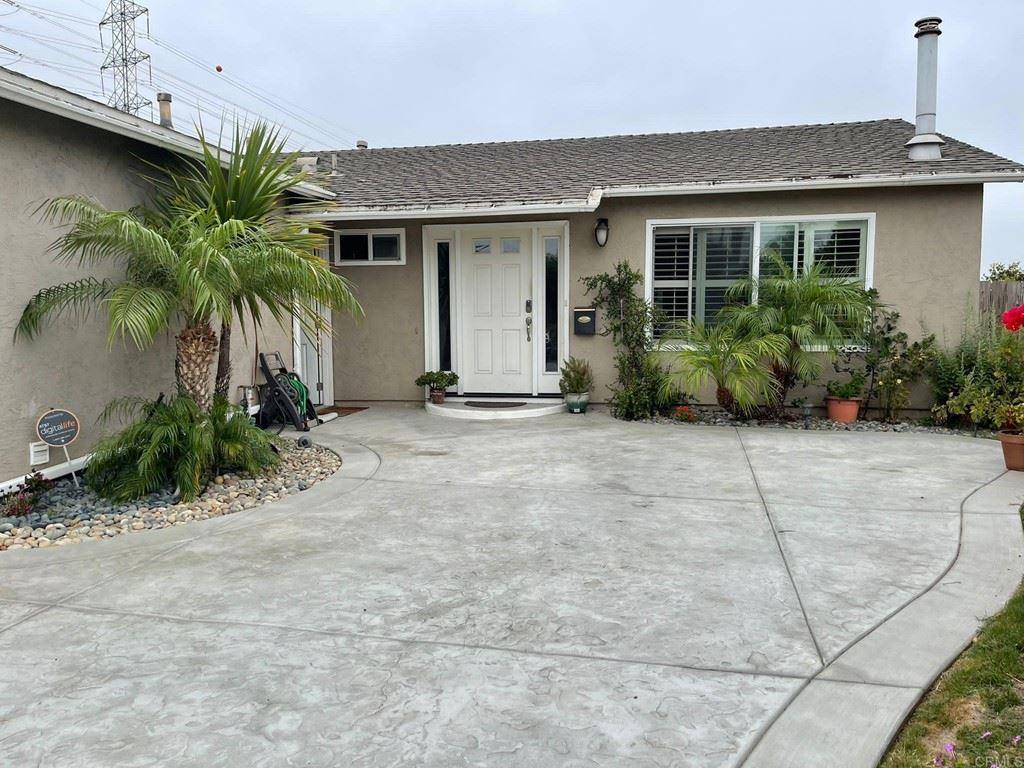1250 Waxwing Ln, Chula Vista, CA 91911 - MLS#: PTP2105484