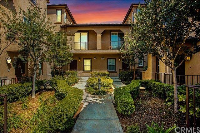 259 E Santa Fe Court #7, Placentia, CA 92870 - MLS#: PW21071484