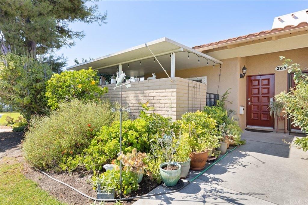 2125 Ronda Granada #A, Laguna Woods, CA 92637 - MLS#: PW21209484
