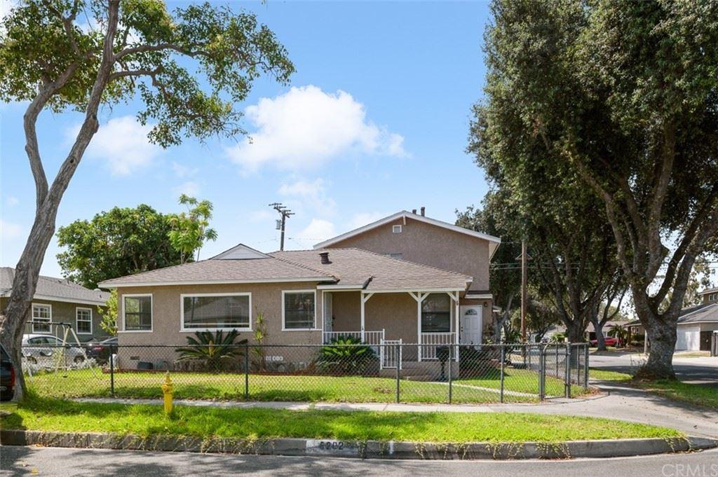 6202 Eckleson Street, Lakewood, CA 90713 - MLS#: RS21155484
