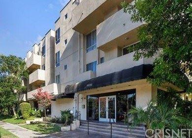19350 Sherman Way #139, Reseda, CA 91335 - MLS#: SR20231484