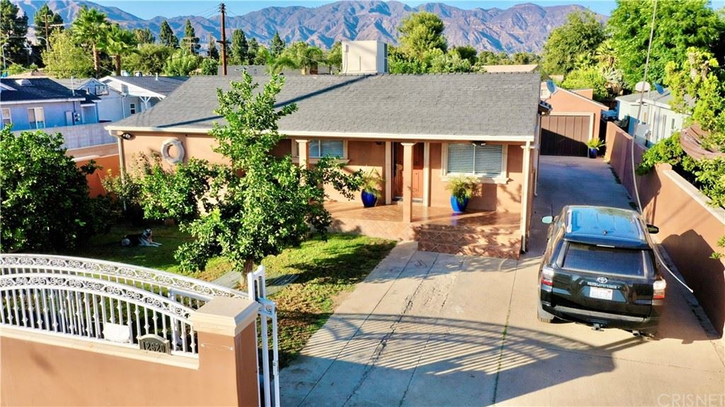 12620 San Fernando Road, Sylmar, CA 91342 - MLS#: SR21194484
