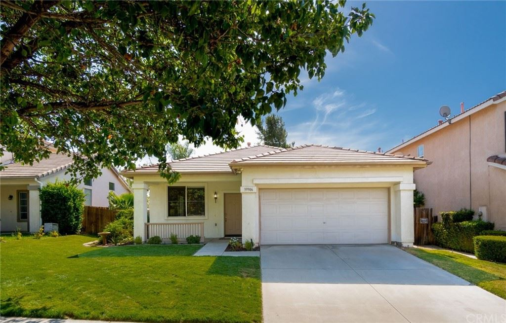 39906 Ashwood Lane, Murrieta, CA 92563 - MLS#: SW21160484