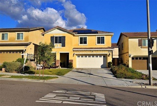 7121 Bella Strada Avenue, Fontana, CA 92336 - MLS#: TR20213484