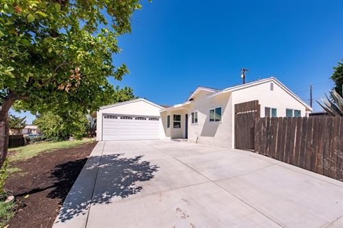 Photo of 2647 Angela Street, Simi Valley, CA 93065 (MLS # 220008485)