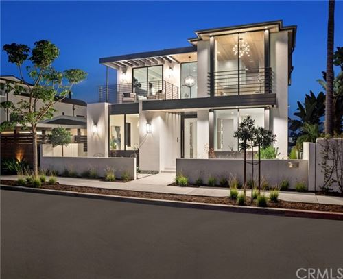 Photo of 304 Poppy Avenue, Corona del Mar, CA 92625 (MLS # NP20085485)