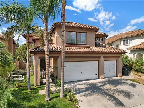 Photo of 11 San Gabriel, Rancho Santa Margarita, CA 92688 (MLS # OC21203485)