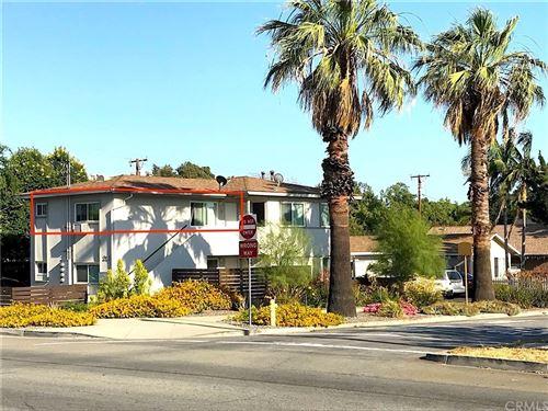 Photo of 212 E 8th Street #C, Upland, CA 91786 (MLS # PW21221485)