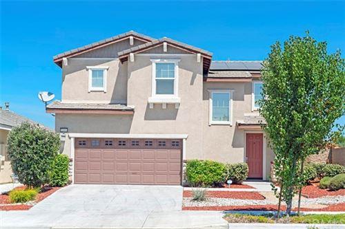 Photo of 31806 Deerberry Lane, Murrieta, CA 92563 (MLS # SW20153485)