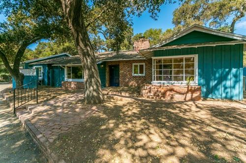 Photo of 814 W Cuyama Road, Ojai, CA 93023 (MLS # V1-1485)