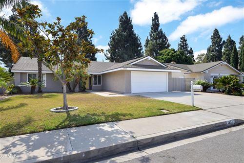 Photo of 1652 Dewayne Avenue, Camarillo, CA 93010 (MLS # V1-8485)