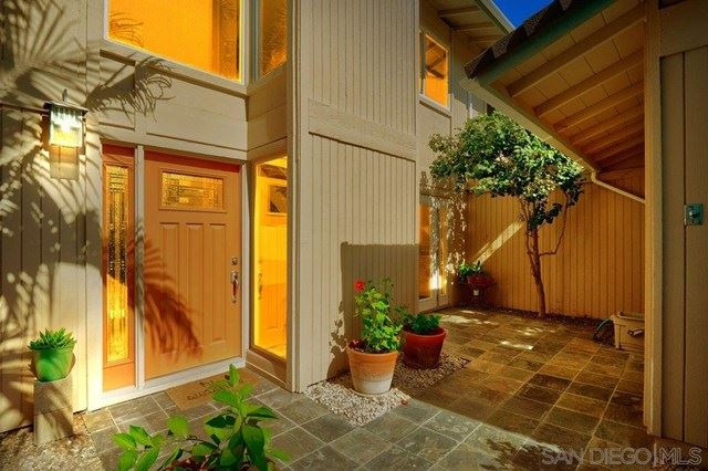 734 Bonair St #1, La Jolla, CA 92037 - #: 200053485