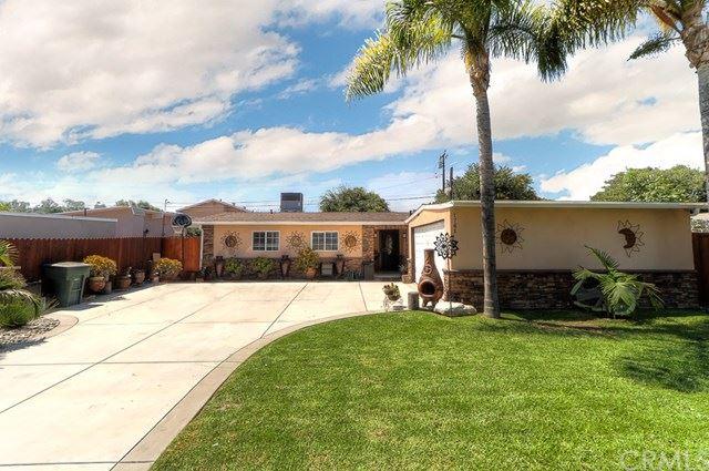 1761 Hamilton Blvd, Pomona, CA 91766 - MLS#: CV20182485