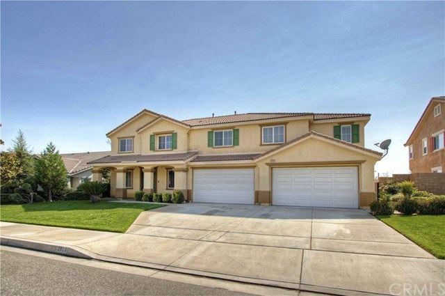 2923 Muir Mountain Way, San Bernardino, CA 92407 - MLS#: CV20200485