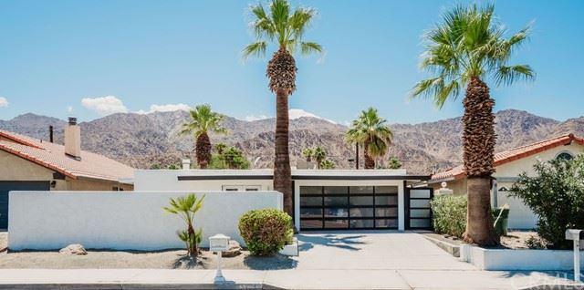 52045 Eisenhower Drive, La Quinta, CA 92253 - #: CV21118485