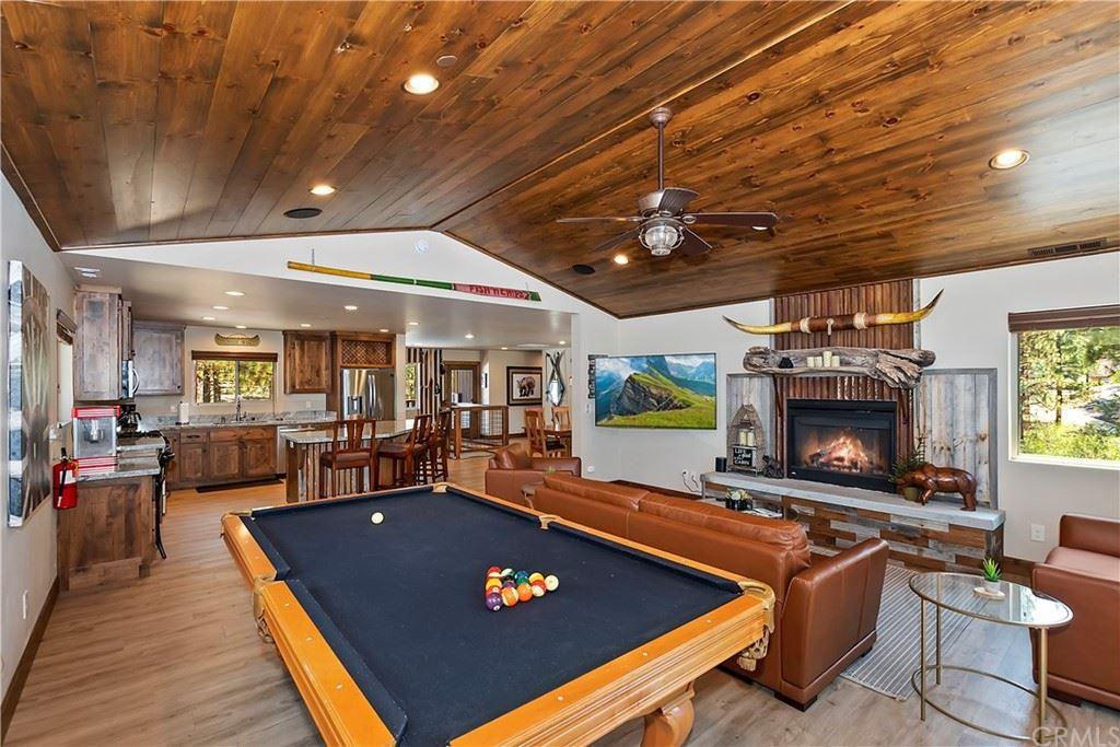 42201 Eagle Ridge Drive, Big Bear Lake, CA 92315 - MLS#: IV21186485