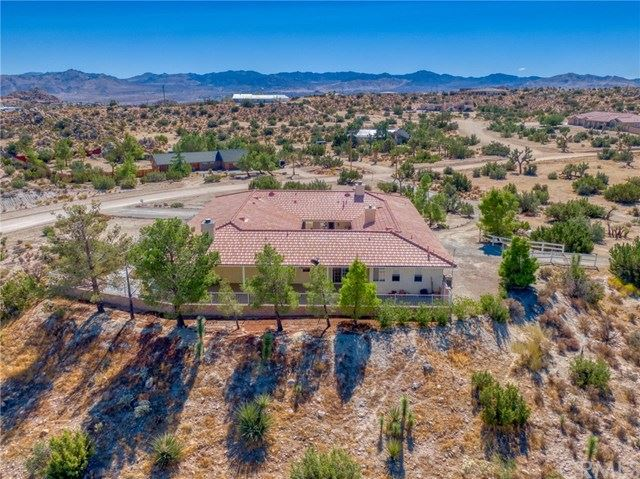5380 Wallaby Street, Yucca Valley, CA 92284 - MLS#: JT20220485