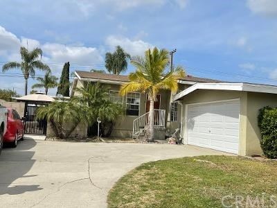 15521 Midcrest Drive, Whittier, CA 90604 - MLS#: OC21082485