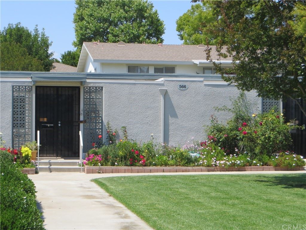 Photo of 566 AVENIDA SEVILLA #B, Laguna Woods, CA 92637 (MLS # OC21132485)