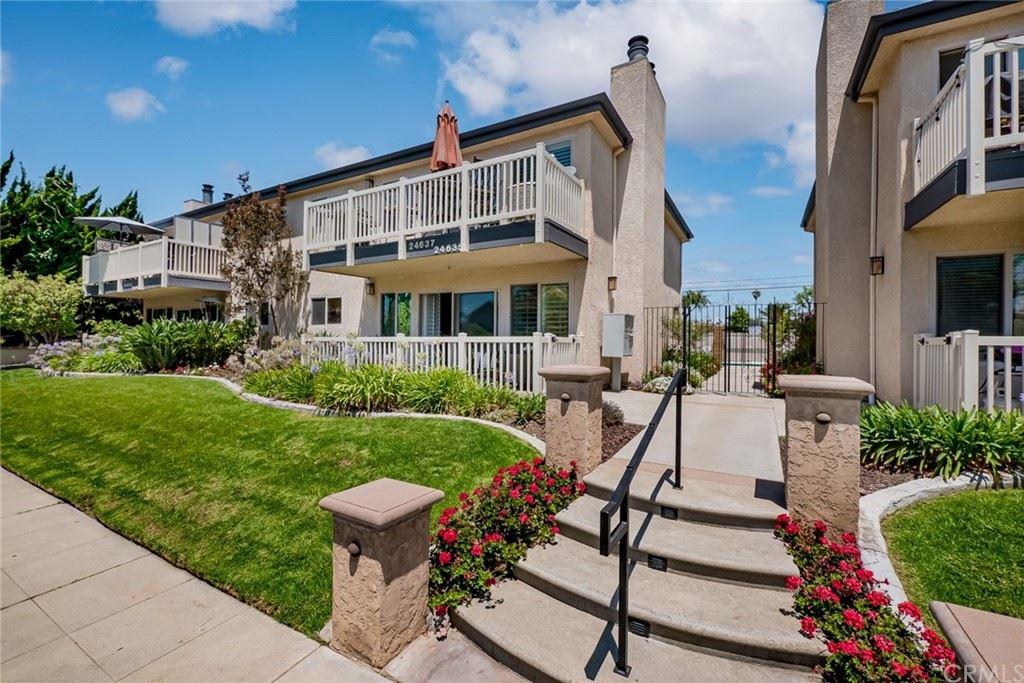 Photo of 24635 Santa Clara Avenue #1, Dana Point, CA 92629 (MLS # OC21164485)
