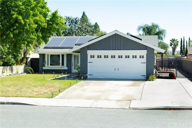 2119 Caldwell Place, Ontario, CA 91761 - MLS#: PW21070485
