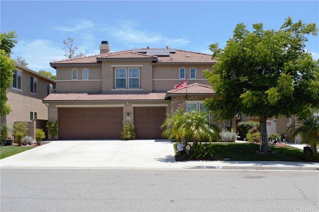 35866 Butchart Street, Wildomar, CA 92595 - MLS#: SW21159485