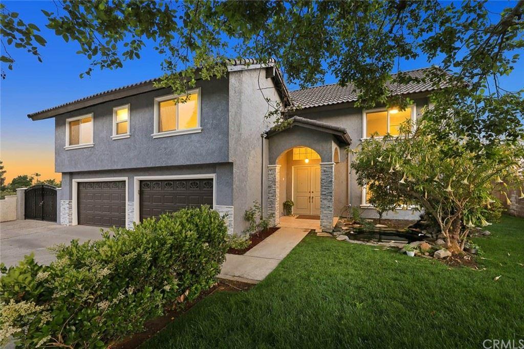 9235 Hidden Farm Road, Rancho Cucamonga, CA 91737 - MLS#: TR21114485