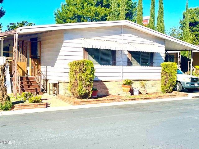 17701 S Avalon Boulevard #66, Carson, CA 90746 - MLS#: V1-4485