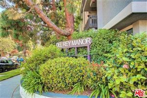 Photo of 8635 FALMOUTH Avenue #106, Playa del Rey, CA 90293 (MLS # 19482486)