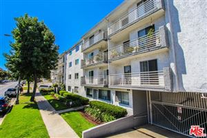Photo of 1515 S BEVERLY Drive #508, Los Angeles, CA 90035 (MLS # 19501486)