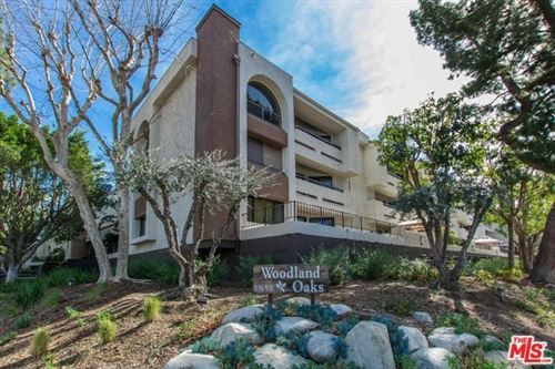 Photo of 21650 BURBANK Boulevard #201, Woodland Hills, CA 91367 (MLS # 20544486)