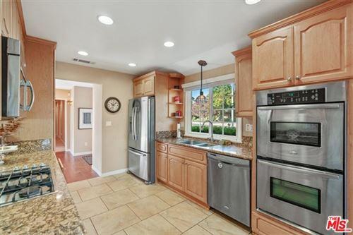 Tiny photo for 9601 VANALDEN Avenue, Northridge, CA 91324 (MLS # 20590486)