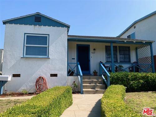 Photo of 1807 12Th Street, Santa Monica, CA 90404 (MLS # 20638486)