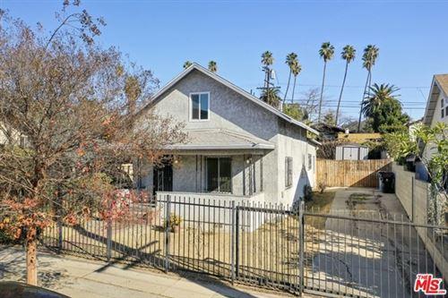 Photo of 1238 N Virgil Avenue, Los Angeles, CA 90029 (MLS # 21680486)