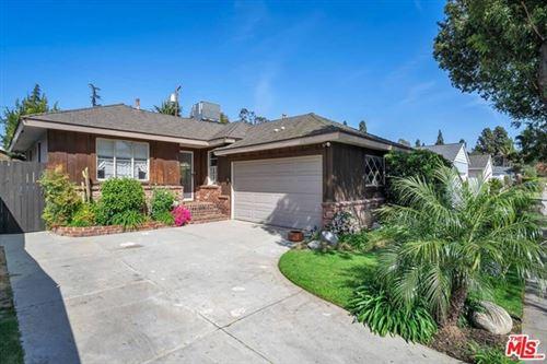 Photo of 5362 Selmaraine Drive, Culver City, CA 90230 (MLS # 21717486)