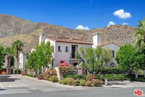 Photo of 245 S Cahuilla Road #119, Palm Springs, CA 92262 (MLS # 21739486)