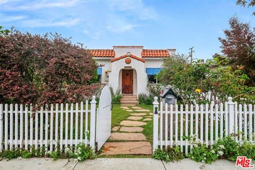 Photo of 4260 Mcconnell Boulevard, Culver City, CA 90066 (MLS # 21749486)