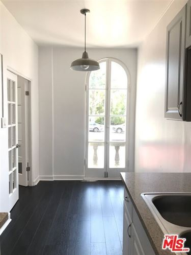 Photo of 1201 N Crescent Heights Boulevard #107, West Hollywood, CA 90046 (MLS # 21781486)