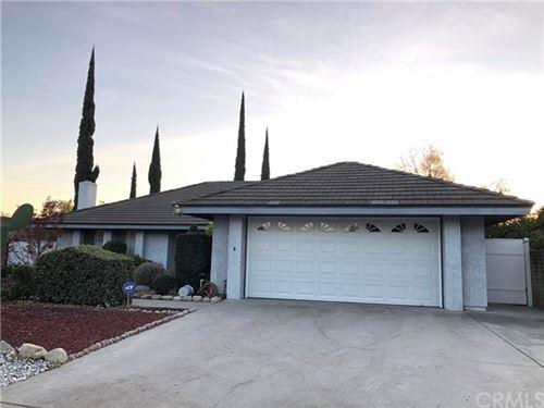 Photo of 1023 El Caballo Drive, Arcadia, CA 91006 (MLS # AR21009486)