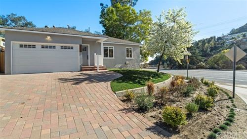 Photo of 3600 Urquidez Avenue, Glendale, CA 91208 (MLS # BB21022486)