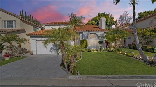 Photo of 16539 La Hermosa Drive, Whittier, CA 90603 (MLS # CV21008486)