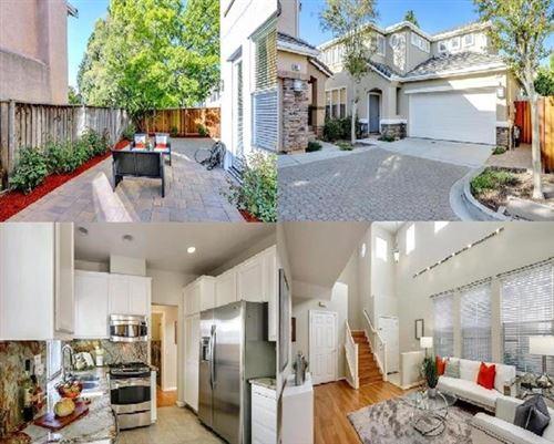 Photo of 1093 Mckay Drive, San Jose, CA 95131 (MLS # ML81838486)