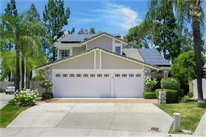 Photo of 31851 Wagon Wheel Lane, Rancho Santa Margarita, CA 92679 (MLS # OC19173486)