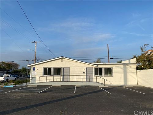 Photo of 502 N Euclid Street, Santa Ana, CA 92703 (MLS # OC20143486)