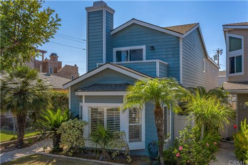 Photo of 909 Huntington Street, Huntington Beach, CA 92648 (MLS # OC21202486)