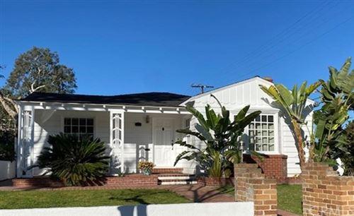Photo of 4357 Myrtle Avenue, Long Beach, CA 90807 (MLS # PW21077486)