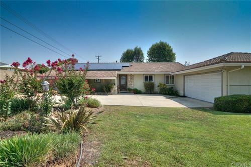 Photo of 1080 Meadow Lark Street, La Habra, CA 90631 (MLS # PW21193486)