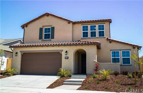 Photo of 511 Leedham Place, Arroyo Grande, CA 93420 (MLS # SP20097486)