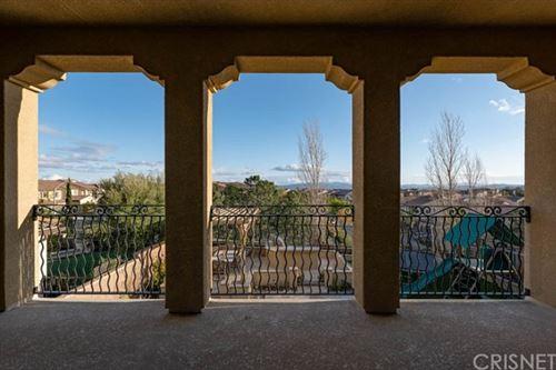 Tiny photo for 20736 Veneto Way, Porter Ranch, CA 91326 (MLS # SR20065486)